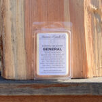 General – Anise, Ginger, Tobacco, Vanilla